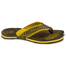 La Sportiva Swing Flips Men Black/Yellow